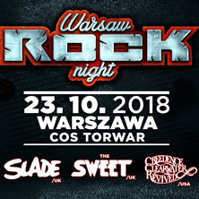 Warsaw Rock Night